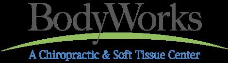 BodyWorks Sticky Logo