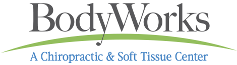 BodyWorks Mobile Logo